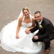 Trouwreportage Ricardo & Jennifer -2013-