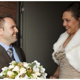 Trouwreportage Steven & Tamara -2011-