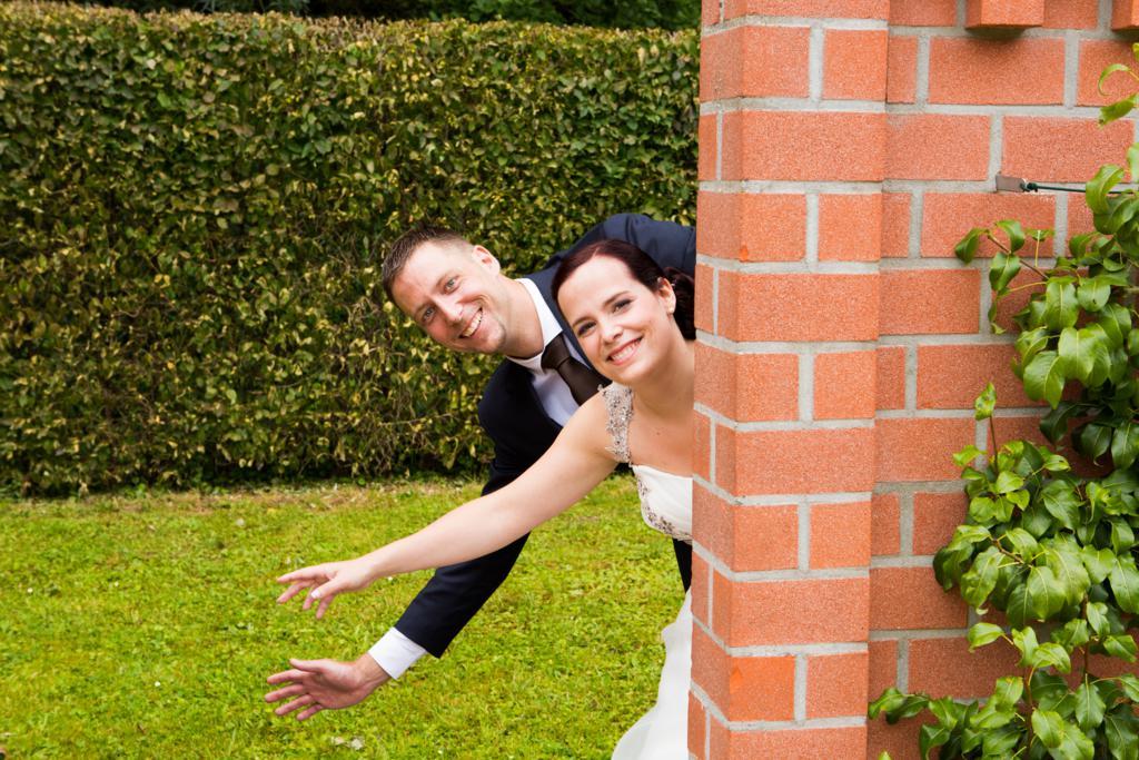 Trouwreportage Kevin & Stephanie -5-7-2014-