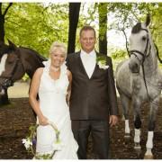 Wilbert & Evelyn -2011-