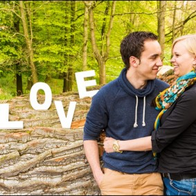 Loveshoot Martijn & Loes -2014-
