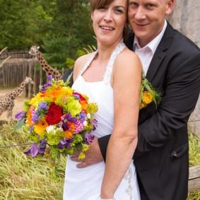 Trouwreportage Björn & Patricia -2013-