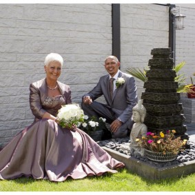 Trouwreportage Richard & Angelina -2012-