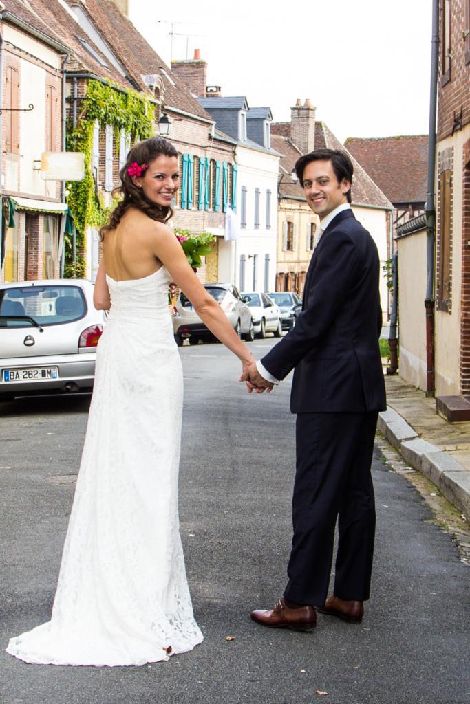 Trouwreportage Martijn & Mieke -2014-