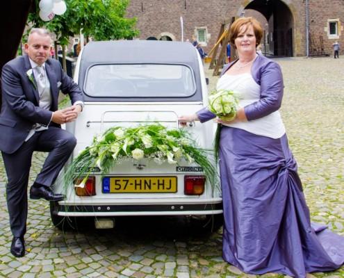 Foto Wijnands | Trouwfotograaf Limburg Maastricht