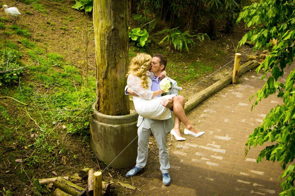 Trouwreportage John & Margret -2015-