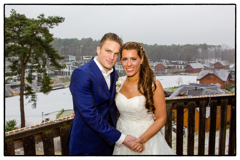 bruiloft Sander & Delcie | Heerlen