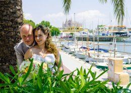 After-wedding Mallorca