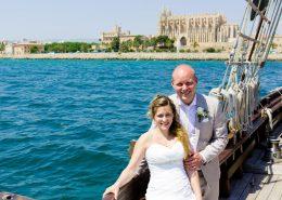 Bruidsfotograaf Mallorca