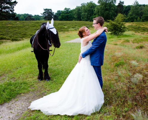After-Wedding Bob & Jill