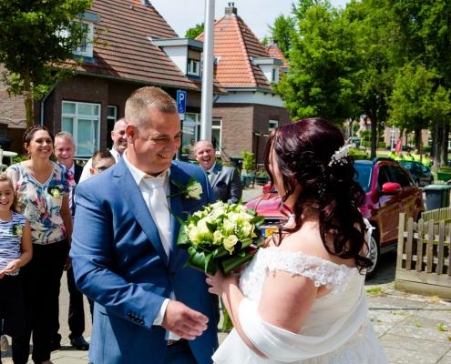 Trouwreportage Jeffrey & Ramona_Heerlen