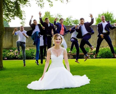 Bruidsfotograaf Maasbree