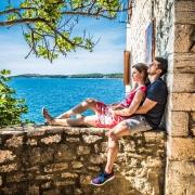 Kroatië After-Wedding
