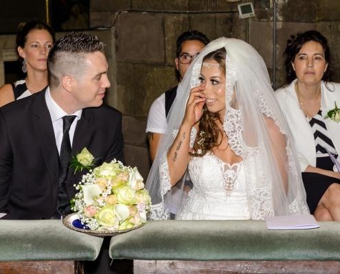 Trouwreportage Dennis & Manuela