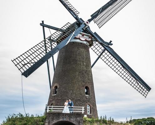 Trouwfotograaf Nuenen