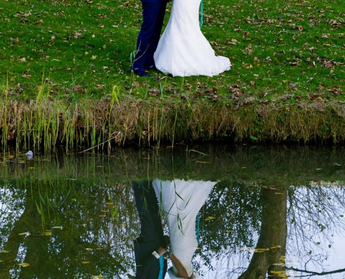 Trouwfotograaf Heemskerk