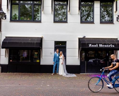Trouwfotograaf Schiedam
