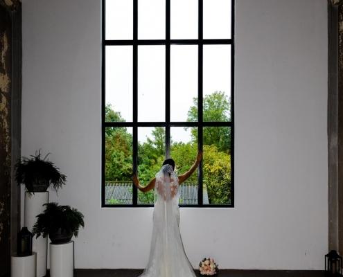 Bruiloft in West-Friesland