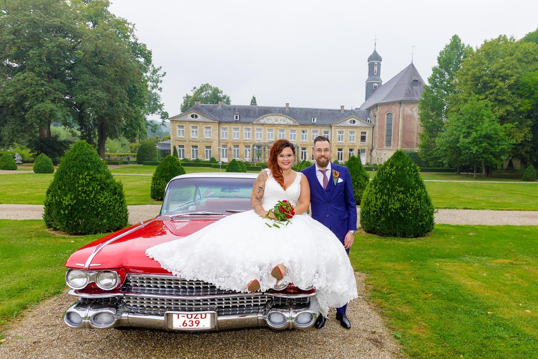 Bruidsfotograaf Brunssum
