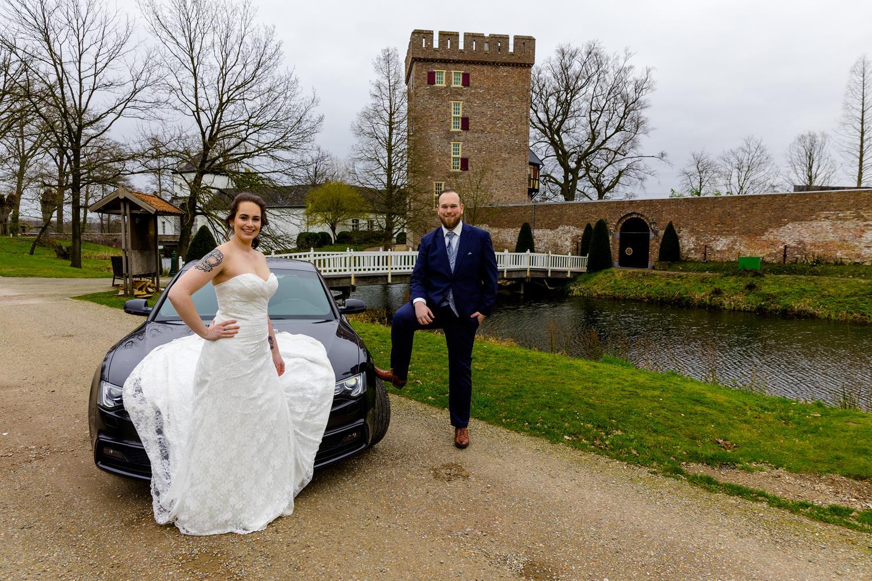 Trouwfotograaf Zwolle