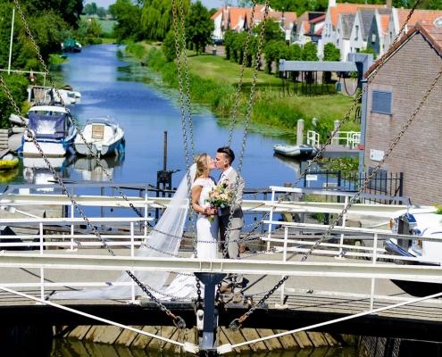 Trouwfotograaf Dordrecht