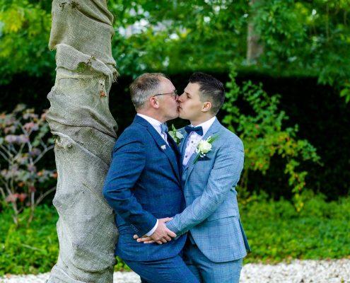 Homo huwelijk