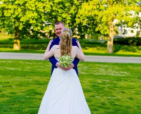 trouwen in Maastricht