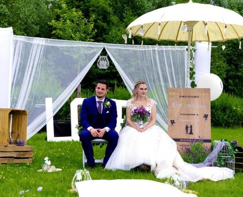Bruidsreportage Limburg: Bruiloft in Carre boerderij Biesenhof Geleen